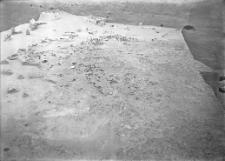 Stanowisko Horodok II : skupienie wyrobów krzemiennych