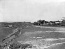 Kostienki : część północna sioła : platforma 1 tarasu lessowego