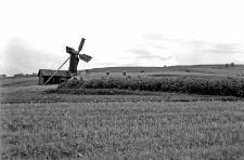 Okolice Nowogródka : wiatrak
