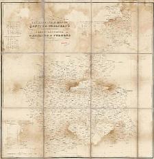 General'naâ karta Carstva Pol'skago = Carte générale du Royaume de Pologne