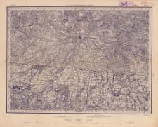 Reihe IX. Blatt 3. Mitau : Gouvernement Kurland, Kowno u. Livland