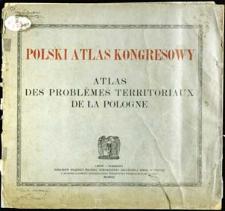 Polski atlas kongresowy