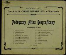 Podręczny Atlas Geograficzny