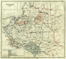 Poland : 1:2 000 000