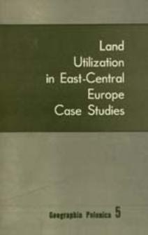 Geographia Polonica 5 (1965)