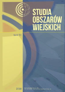 Polityka informacyjna i komunikacyjna władz samorządowych. Studium przypadku wiejskiej gminy Zgierz = Information and communication policy of local authorities. Case study of rural municipality of Zgierz