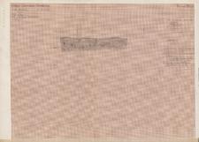 KZG, V 14 A, profil archeologiczny N