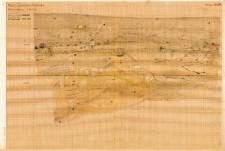 KZG, V 14 C, profil archeologiczny S wykopu