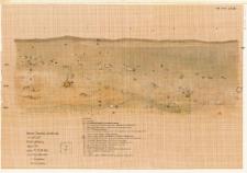 KZG, V 9 D, profil W – ukośny, plan warstwy 20