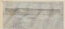 KZG, VI 402 AB, 502 AB, profil archeologiczny S wykopu