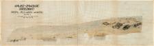 KZG, VI 502 C, 602 AC, 702 AC, profil archeologiczny południowo-wschodni wykopu