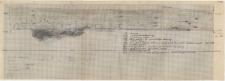 KZG, I 93 D, 94 C D, profil archeologiczny E wykopu