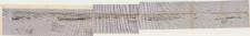 KZG, I 199, 198, 298, 297, 296, 295, 294, 394, 393, ABCD, profil archeologiczny E wykopu, plany fragmentów wałów