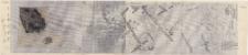 KZG, I 97 A B, 98 A B, 99 A, plan archeologiczny wykopu