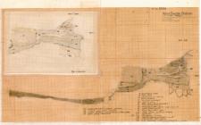 KZG, VI 301 B D, profil archeologiczny S wykopu