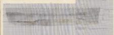 KZG, V 15 C, 20 A C, profil archeologiczny S wykopu