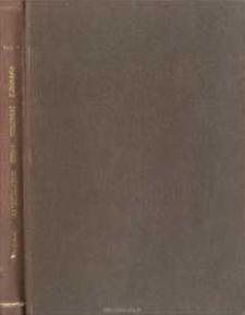 Matricularum Regni Poloniae Summaria excussis codicibus, qui in Chartophylacio Maximo Varsoviensi asservantur. T. 5, Vol. 1, Sigismundi Augusti regis tempora complectens (1548-1572). Acta cancellarorium : 1548-1572