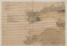 KZG, VI 401 C, plan archeologiczny wykopu, grób 4-89