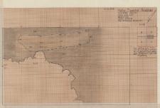 KZG, VI 402 C D, plan archeologiczny wykopu, grób 2-91