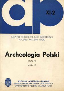 W odpowiedzi na recenzję S. Suchodolskiego