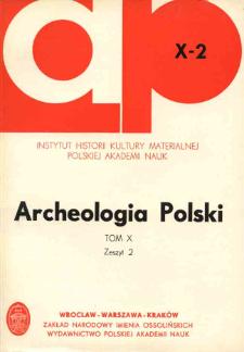 Polsko-włoskie badania nad początkami Wenecji