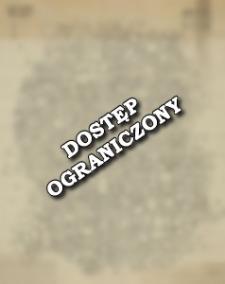 Bogucin, powiat Płońsk, Kurhan nr 1, Plan jądra kamiennego