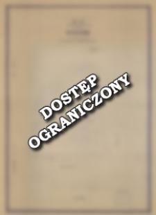 Plan sytuacyjno-wysokościowy grodziska Niedów położonego w gromadzie Radomierzyce, powiecie Zgorzelec, województwie wrocławskim