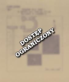 Castelseprio (Włochy), stanowisko 1, plan sytuacyjny wykopu 1