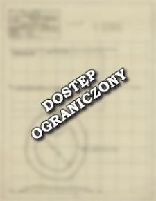 Iłża. Grodzisko - Tatarski Kopiec. Lokalizacja profili na planie