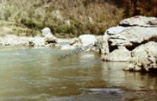 River Ganges (Iconographic document)