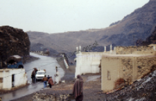 Khyber Pass (Iconographic document)