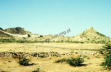 Fortification in Kutch (Iconographic document)