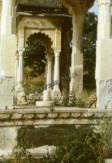 Hindu Temple, Rajasthan (Iconographic document)