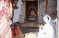 Temple Karneji Mata, Deshnok, Rajasthan (Iconographic document)