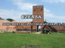 Czersk : photographies [1]