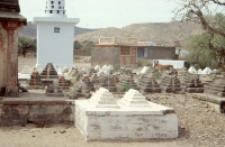 Hindu shrines (Iconographic document)