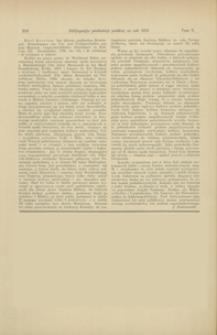 Zur älteren nordischen Bronzezeit, Karl Kersten, Neumünster 1936 : [recenzja]