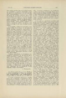 Kurhany z okresu rzymskiego w Polsce ze szczególnym uwzględnieniem typu siedlemińskiego, Aleksandra Karpińska (1892-1953), Poznań, 1926 : [recenzja]