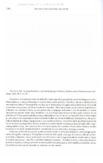 Tematy trudne. Sytuacje badawcze, pod redakcją Ingi B. Kuźmy, Wydawnictwo Uniwersytetu Łódzkiego, Łódź 2013 : [recenzja]