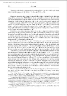 Testamenty szlacheckie z ksiąg grodzkich wielkopolskich z lat 1681-1700, wyd. Paweł Klint, Źródła Dziejowe, red. M. Górny, t. 29, Wrocław 2015, ss. 514 : [recenzja]