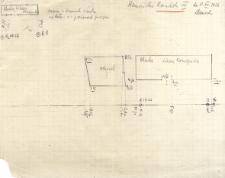 Gródek stanowisko VII : wykopaliska 1926
