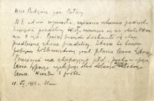Podgórz, gm. Puławy : notratka polowa o stratygrafii krawędzi pradoliny Wisły