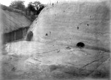 Stanowisko Horodok II : z rozkopywań Ludwika Sawickiego w 1925 roku