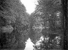 Gródek : rzeka Uście