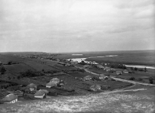 Kostienki : widok na dolinę Donu
