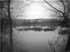 Pradolina rzeki Uście koło Gródka