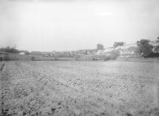 Horodok : widok na rzekę i dolinę Uścia