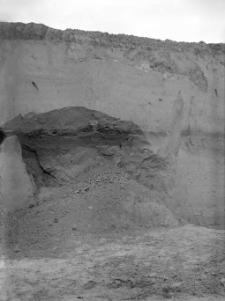 Basów koło Równego : ściana wschodnia boczna 3