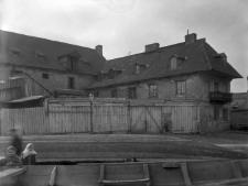 Sandomierz : fragment miasta