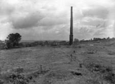 Przemyśl : widok na teren dawnej cegielni Teicha
